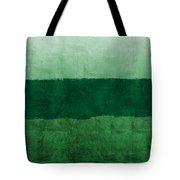 Verde Landscape 1- Art By Linda Woods Tote Bag