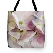 Verging On Violet Tote Bag