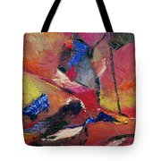 Verily Vivacious Tote Bag