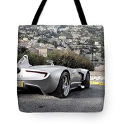Veritas Rs IIi Tote Bag