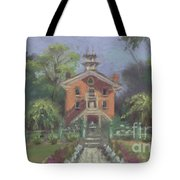 Vermilion Institute - Hayesville Ohio Tote Bag