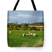 Vermont Country Life Tote Bag