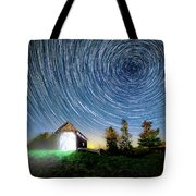 Vermont Starry Night Tote Bag