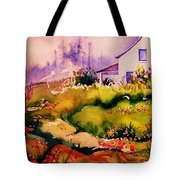 Vermont Summers Tote Bag