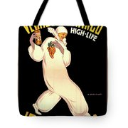 Vermouth Bianco Tote Bag