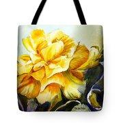Vernon's Rose Tote Bag