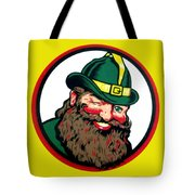 Vernors Ginger Ale - The Vernors Gnome Tote Bag