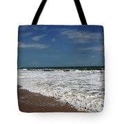 Vero Beach Surf Tote Bag