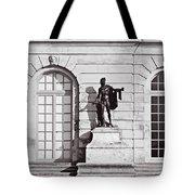 Versailles France Tote Bag