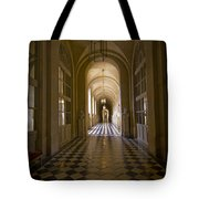 Versailles Passage Tote Bag