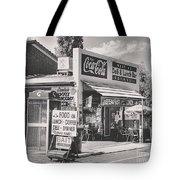 Guildford Wa. Deli And Lunch Bar  Tote Bag