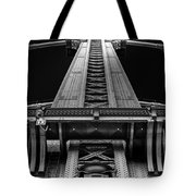 Verticality Tote Bag