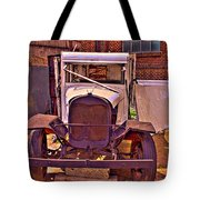 Very Classic Tote Bag