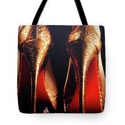 Very High Heels Tote Bag
