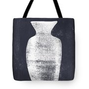 Vessel 2- Art By Linda Woods Tote Bag