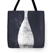 Vessel 3- Art By Linda Woods Tote Bag