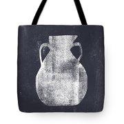 Vessel 5- Art By Linda Woods Tote Bag