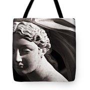 Vestal Bride Tote Bag