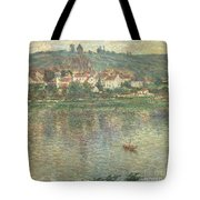 Vetheuil Tote Bag