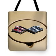 Vette Flags Tote Bag
