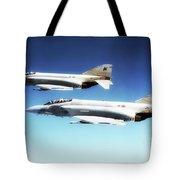 Vf-301 Phantoms Tote Bag