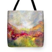 Vibrancy Tote Bag