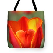 Vibrantly Yours Tote Bag