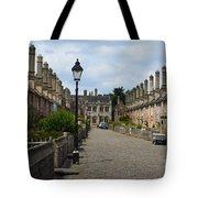 Vicars Close Tote Bag