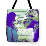 Vicky Cristina Barcelona Tote Bag