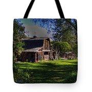 Vic's Barn II Tote Bag