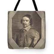 Victor Bouthillier Tote Bag