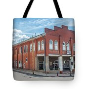 Victor Elks Lodge Tote Bag