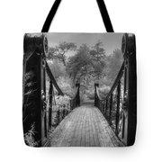 Victorian Bridge Tote Bag