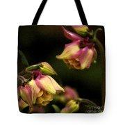 Victorian Romance Tote Bag