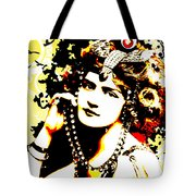 Victorian Temptation Tote Bag