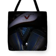 Victory Eagle 1485 H_2 Tote Bag