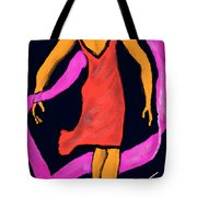 Victory Over Cancer Tote Bag