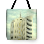 Vienna Architecture Tote Bag
