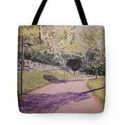 Vienna In Summer Tote Bag