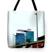 Vienna Volksbank Tote Bag