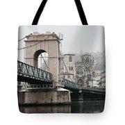 Vienne, France Tote Bag