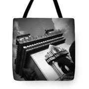 Vientiane Arch Tote Bag