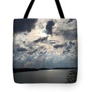 View Across Wappapello Lake IIi Tote Bag