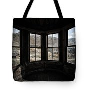 View From Animas Forks Tote Bag