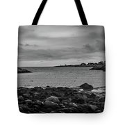 View From The Harbor Tote Bag