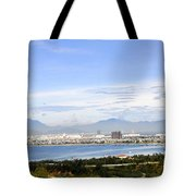 View Of Da Nang 2 Tote Bag