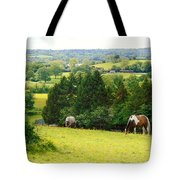 View To Kill For Tote Bag