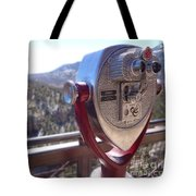 Viewfinder Tote Bag