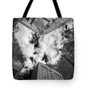Views Of New York. Tote Bag