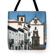 Vila Franca Do Campo, Azores Tote Bag
